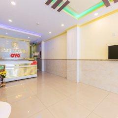 Phu Quynh Hotel интерьер отеля фото 2