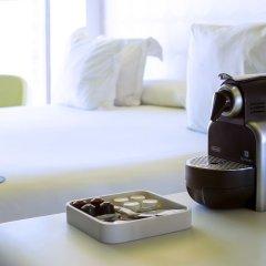 Отель Barcelo Raval Барселона в номере