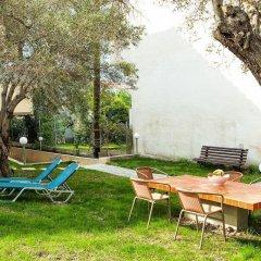 Отель Lemon Garden Villa Греция, Пефкохори - отзывы, цены и фото номеров - забронировать отель Lemon Garden Villa онлайн фото 6