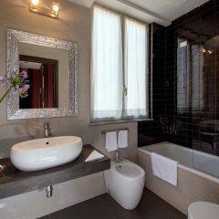 Отель Panama Garden ванная фото 2