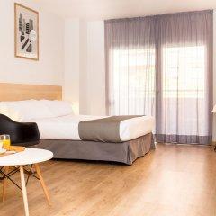 Отель Rooms Ciencias Испания, Валенсия - 1 отзыв об отеле, цены и фото номеров - забронировать отель Rooms Ciencias онлайн комната для гостей фото 2