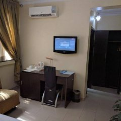 Отель Ahi Residence удобства в номере