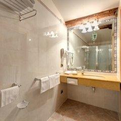 Hotel Bigallo ванная