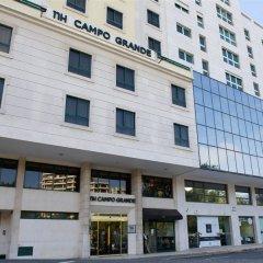 Отель NH Lisboa Campo Grande фото 6