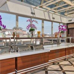 Piya Sport Hotel Турция, Стамбул - отзывы, цены и фото номеров - забронировать отель Piya Sport Hotel онлайн питание фото 2