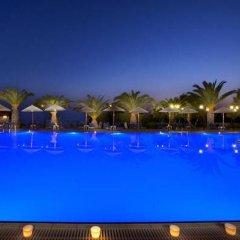 Blue Dolphin Hotel бассейн фото 4