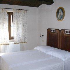Отель Antica Dimora Country House Сарнано комната для гостей фото 2
