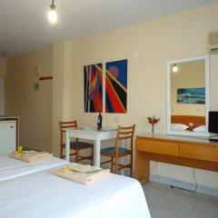 Marisa Hotel Apartments удобства в номере
