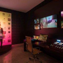 Отель Hf Fenix Music Лиссабон детские мероприятия