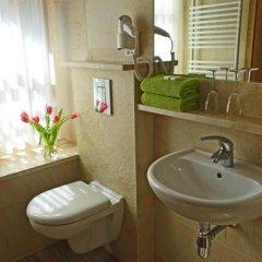 Отель Ośrodek Wypoczynkowy Tatrzańska Закопане ванная фото 2