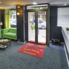 Отель PILIME Париж детские мероприятия