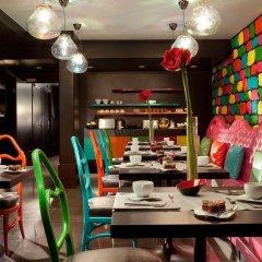 Отель Hôtel Cristal Champs Elysées Франция, Париж - отзывы, цены и фото номеров - забронировать отель Hôtel Cristal Champs Elysées онлайн питание