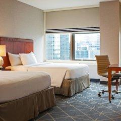 Отель Courtyard by Marriott New York City Manhattan Midtown East комната для гостей фото 5