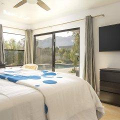 Отель Casa Azul США, Палм-Спрингс - отзывы, цены и фото номеров - забронировать отель Casa Azul онлайн комната для гостей фото 5
