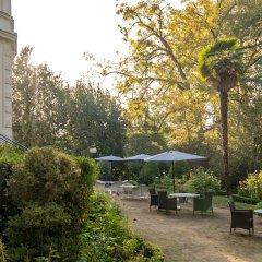 Отель Chateau De Verrieres Сомюр фото 9
