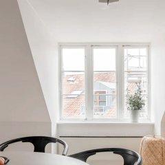 Отель Heart of Copenhagen - Luxury Копенгаген комната для гостей фото 4