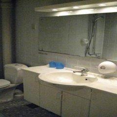 Отель Rossini ванная