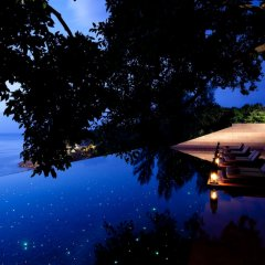 Отель Paresa Resort Phuket развлечения
