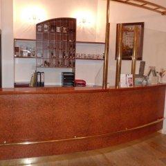 Отель Elwa Spa S.r.o. интерьер отеля