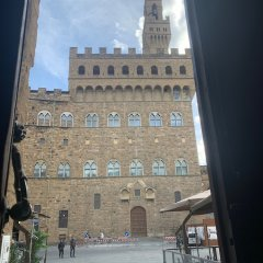 Отель Piazza Signoria Suite Флоренция фото 20