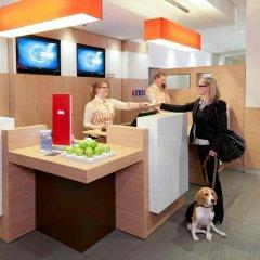 Отель ibis Berlin Ostbahnhof с домашними животными