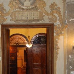 Hotel Orientale Палермо развлечения