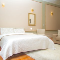 Апартаменты Liiiving in Porto - Art & Heart Studio комната для гостей фото 4