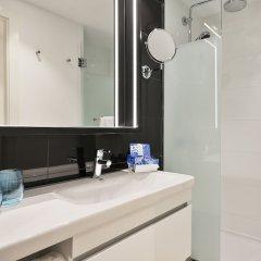 Tryp Barcelona Apolo Hotel ванная