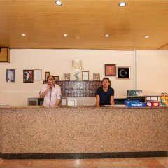 Отель Club Palm Garden Keskin Мармарис интерьер отеля фото 3