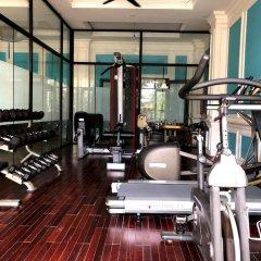 Отель Thanh Binh Riverside Hoi An Вьетнам, Хойан - отзывы, цены и фото номеров - забронировать отель Thanh Binh Riverside Hoi An онлайн фитнесс-зал фото 4