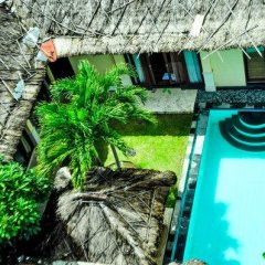 Отель Wyndham Garden Kuta Beach, Bali фото 3
