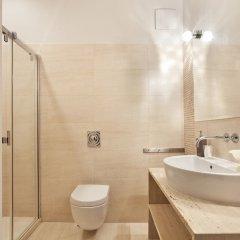 Отель Floryda Sopockie Apartamenty Сопот ванная