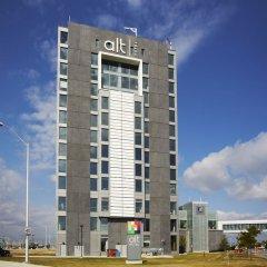 Отель Alt Hotel Toronto Airport Канада, Миссиссауга - отзывы, цены и фото номеров - забронировать отель Alt Hotel Toronto Airport онлайн городской автобус