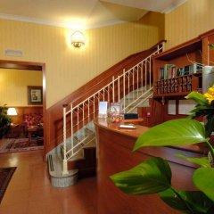 Отель Residenza D'Aragona Италия, Палермо - 2 отзыва об отеле, цены и фото номеров - забронировать отель Residenza D'Aragona онлайн интерьер отеля фото 2