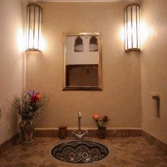 Отель Riad Clefs d'Orient Марокко, Марракеш - отзывы, цены и фото номеров - забронировать отель Riad Clefs d'Orient онлайн бассейн фото 2