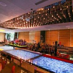 Отель M Social Singapore Сингапур, Сингапур - 2 отзыва об отеле, цены и фото номеров - забронировать отель M Social Singapore онлайн гостиничный бар