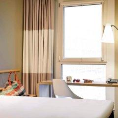 Отель ibis Leipzig City Германия, Лейпциг - отзывы, цены и фото номеров - забронировать отель ibis Leipzig City онлайн в номере