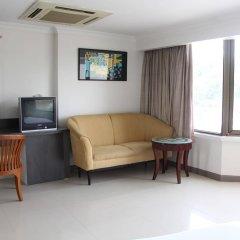 I Pavilion Hotel комната для гостей