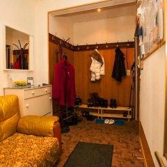 Гостиница Меблированные комнаты 1 Арбат на Новинском спа фото 2