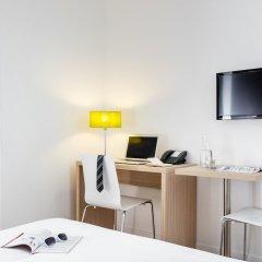 Отель Aparthotel Adagio access Paris Clichy удобства в номере фото 2