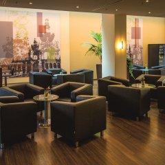 Отель Ibis Dresden Königstein Германия, Дрезден - 8 отзывов об отеле, цены и фото номеров - забронировать отель Ibis Dresden Königstein онлайн интерьер отеля