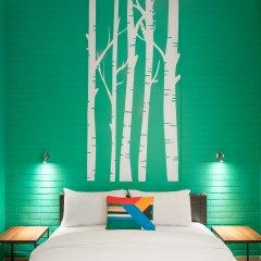 Colors Budget Luxury Hotel Салоники комната для гостей