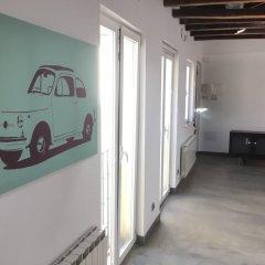 Отель Apartamento Paseo del Arte I Мадрид интерьер отеля