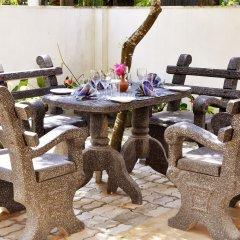 Отель Chami Villa Bentota Шри-Ланка, Бентота - отзывы, цены и фото номеров - забронировать отель Chami Villa Bentota онлайн фитнесс-зал