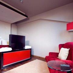 Clarion Collection Hotel Folketeateret удобства в номере