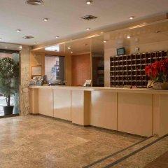 Отель Leuka интерьер отеля