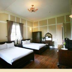 Отель Cadasa Resort Dalat Вьетнам, Далат - 1 отзыв об отеле, цены и фото номеров - забронировать отель Cadasa Resort Dalat онлайн комната для гостей фото 2