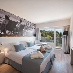Hotel RD Mar de Portals комната для гостей фото 3