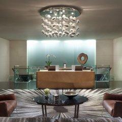 Park Hyatt Abu Dhabi Hotel & Villas интерьер отеля фото 2