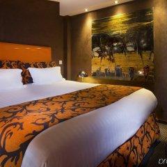 Hotel Etoile Pereire комната для гостей фото 2